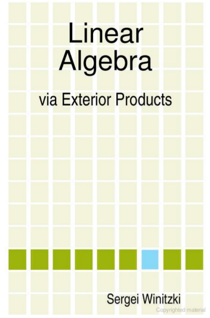 LinearAlgebraWinitzki.png